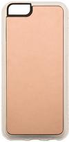 Zero Gravity Rose Mirror iPhone 6/6s Case