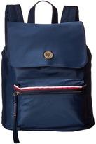 Tommy Hilfiger Corinne II Flap Backpack