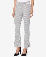 Catherine Malandrino Catherine Jacquard Pull-On Pants