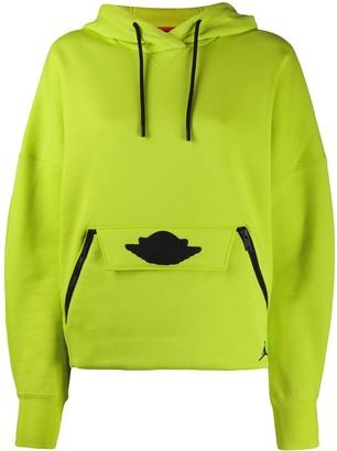 Nike Jordan fleece hoodie