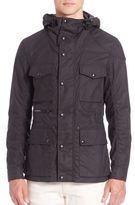 Belstaff Aberford Hooded Jacket