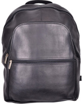 "Royce Leather Vaquetta 15"" Laptop Backpack"