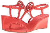 Tory Burch Miller 60mm Wedge Women's Wedge Shoes