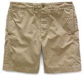 Ralph Lauren RRL Cotton Officer's Chino Short