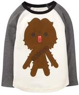 Gymboree Chewbacca Tee