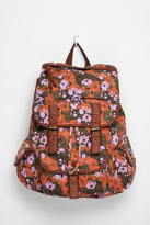 Urban Outfitters Ecote Patterned Canvas Backpack