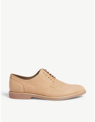 Aldo Zeviel leather Derby shoes