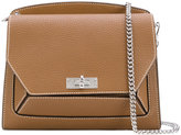 Bally Suzy shoulder bag - women - Leather - One Size