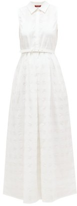 Max Mara Nadar Shirt Dress - Ivory