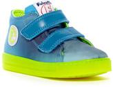 Naturino Michael Neon Sneaker (Baby & Toddler)