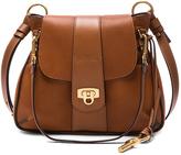 Chloé Small Leather Lexa Bag
