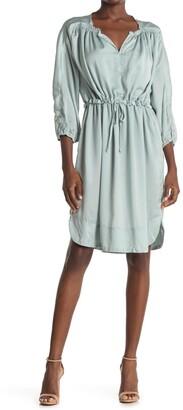 Maisie Maia 3/4 Sleeve Dress