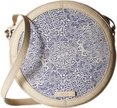 Toms Tiles Printed Crossbody