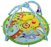 Tomy Winnie The Pooh Magic Motion Play Gym