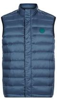 Ps By Paul Smith Puffed Down Gilet