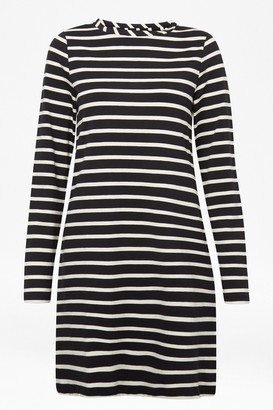 French Connection Tim Tim Shift Dress