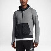 Nike International Men's Full-Zip Hoodie