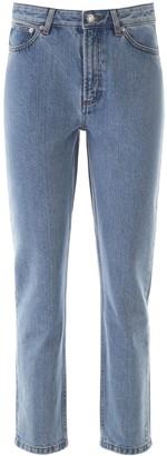A.P.C. 80s Straight-Leg Jeans
