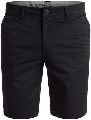 """Quiksilver Men New Everyday Union Stretch 21"""" Shorts"""