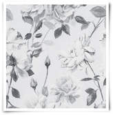 Designers Guild Couture Rose Wallpaper Noir