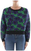 P.A.R.O.S.H. Multicolor Wool Sweatshirt