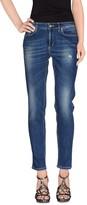 Dondup Denim pants - Item 42550618