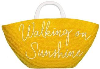 Eugenia Kim Walking on Sunshine Carlotta Bag