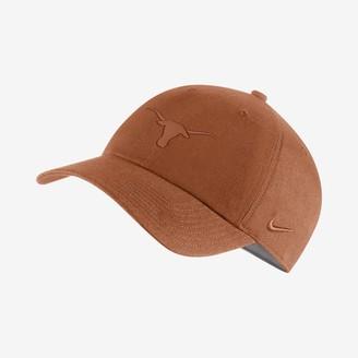 Nike Hat College Heritage86 (Texas)