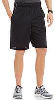 "Under Armour Select 9"" Textured-Knit Loose-Fit Basketball Shorts"