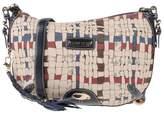 Piero Guidi Cross-body bag