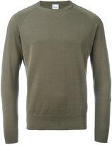 Aspesi raglan sweatshirt - men - Cotton - 50