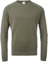 Aspesi raglan sweatshirt - men - Cotton - 52