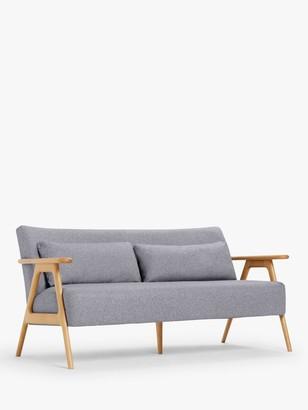 John Lewis & Partners Hendricks Medium 2 Seater Sofa