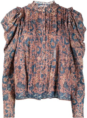 Ulla Johnson Matilda blouse