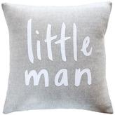 Little Man Pillow