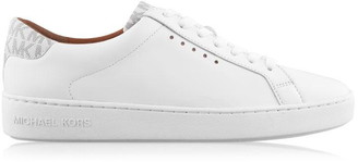 MICHAEL Michael Kors Irving Lace Trainers