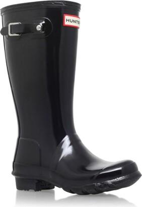 Hunter Original Gloss Wellington Boots