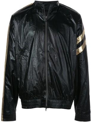 God's Masterful Children Astro bomber jacket