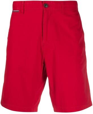 Tommy Hilfiger Knee-Length Shorts