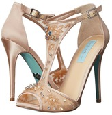 Blue by Betsey Johnson Holly