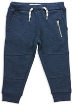 Sovereign Code Infant Boys' French Terry Sweatpants - Sizes 12-24 Months