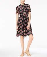 Marella Fit & Flare Shirtdress