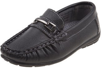 Josmo Boys' Aaron Loafer