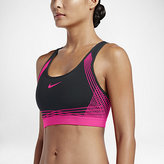 Nike Pro Hyper Classic Padded Women's Medium Support Sports Bra