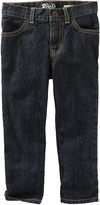 Osh Kosh Oshkosh Straight-Fit Blue Jeans - Preschool Boys 4-7