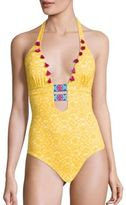 OndadeMar Miranda One-Piece Swimsuit