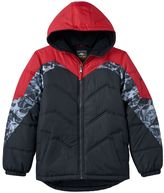 Pacific Trail Boys 8-20 Puffer Jacket