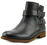 Franco Sarto Harwick Moc Toe Leather Boot.