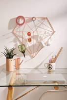 Urban Outfitters Diamond Multi-Hook Organizer