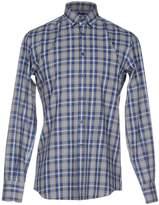 Del Siena Shirts - Item 38656793